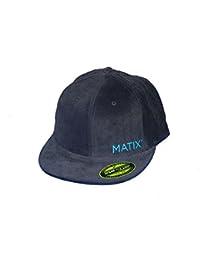Casquette Matix Boise - Black-Noir