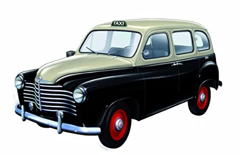 Renault 1 18 - Solido - 118353 - Véhicule Miniature -