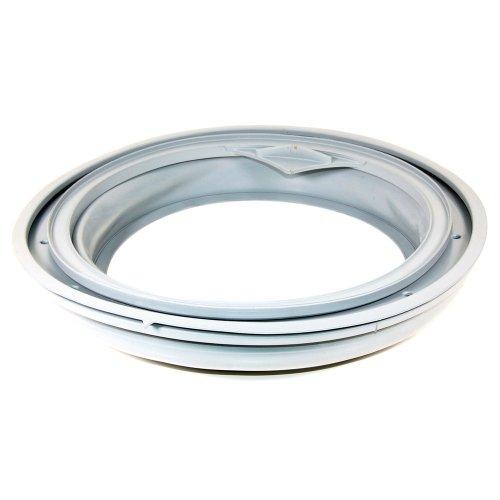 Whirlpool 481246068633 Waschmaschinenzubehör / Türmanschette für Whirlpool Waschmaschine Awo Türgummi