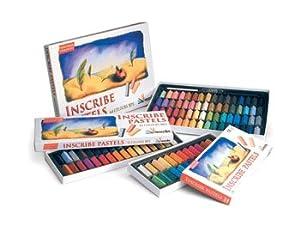 Inscribe - Ceras para Colorear (IMPS32)