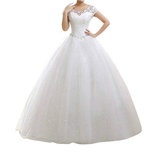 Brautkleid Schwarz Weiãÿ Gã¼Nstig | Hochzeitskleid Traumhafte Gunstige Hochzeitskleider Online Kaufen
