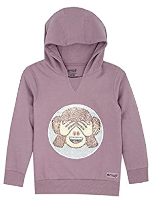 Emoji - Sweat-shirts à capuche - Emoji - Fille