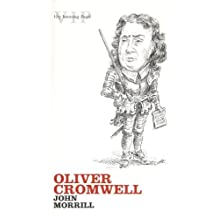 Oliver  Cromwell   : (VIP Series :   Very    Interesting   People)