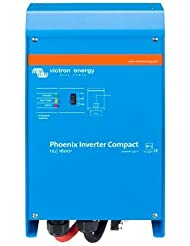 Victron Energy inversor Phoenix C 12/1600