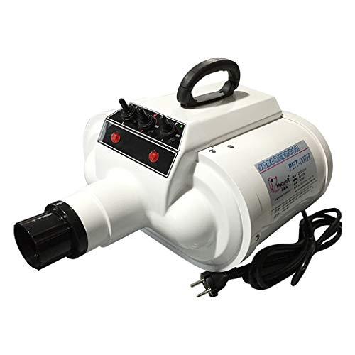 10 Motor-massage-matte (HYCy Hundetrockner Haustier Blasen Maschine Geschauml;ft Gewidmet Haar zum Hoch Leistung Dual Motor 3400w Automatisch Temperatur Steuerung)