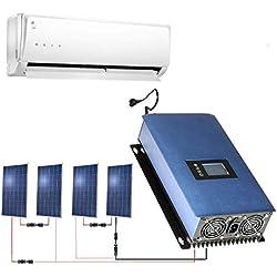 Kit solaire climatisation zéro électricité