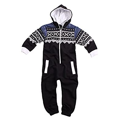 Fury Collection Children's Jumpsuit Onesie SS13Jogging Suits Aztec Onesie : everything £5 (or less!)