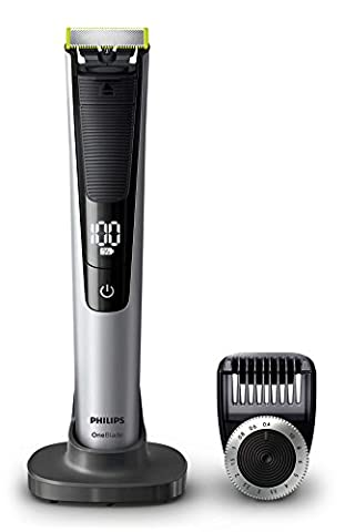 Philips - qp6520/20 - Tondeuse à barbe rechargeable étanche OneBlade Pro