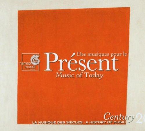 La Musica Di Oggi: Messiaen, Boulez