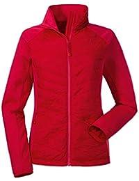 Suchergebnis auf für: Rote Jacke Damen Schöffel