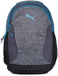20ca9814c2 Amazon.in  Puma - School Bags   Bags   Backpacks  Bags