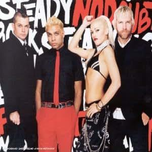 Rock Steady (2 CD) - Edition limitée