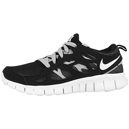 super popular 6c9fa ec295 Nike Boys Free Run 2 (Gs) Running Shoes – My Sporting Life
