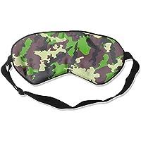 Camo Camouflage Soldier 99% Eyeshade Blinders Sleeping Eye Patch Eye Mask Blindfold For Travel Insomnia Meditation preisvergleich bei billige-tabletten.eu