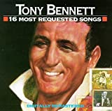 Songtexte von Tony Bennett - 16 Most Requested Songs