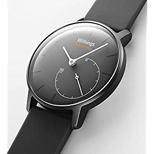 Nokia health withings 70077401 - Withings Monitor Actividad Activite Pop Negro