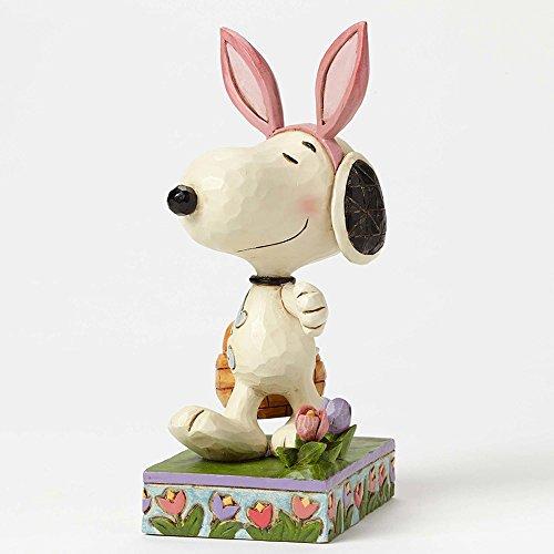 Enesco 4049398 Buona Pasqua Snoopy