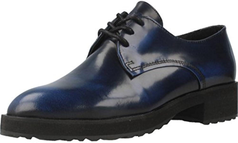 GAS Halbschuhe &; Derby-Schuhe Farbe Blau Marke Modell Halbschuhe &; Derby-Schuhe Iris Lace Blau