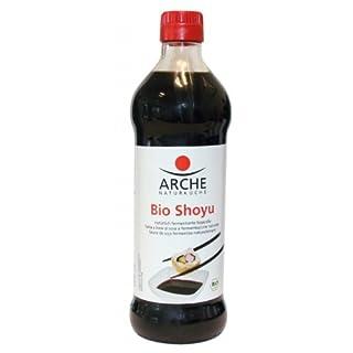 Arche Shoyu, 500 ml