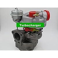 GOWE Turbocompresor para Turbocompresor K04 – 015 5304 – 970 – 0015 5304 – 988 –