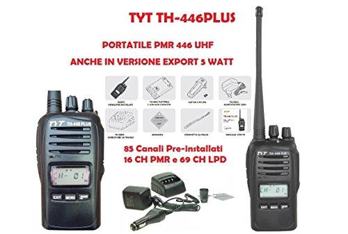 tyt-th-446plus-pmr-446-uhf-portatile-versione-export-5-watt-scrambler