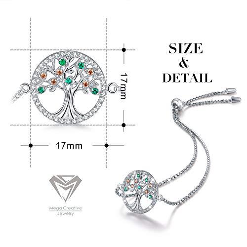 Zoom IMG-1 mega creative jewelry bracciali de