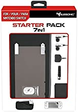 Subsonic - Pack De Accesorios 7 En 1 (Nintendo Switch)