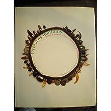 Orfèvres lointains : Collection de Colette et Jean-Pierre Ghysels