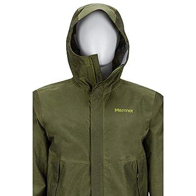 Marmot Phoenix Hardshell nachhaltige Regenjacke, Herren, wasserdicht & atmungsaktiv von Newell Brands - Outdoor Shop