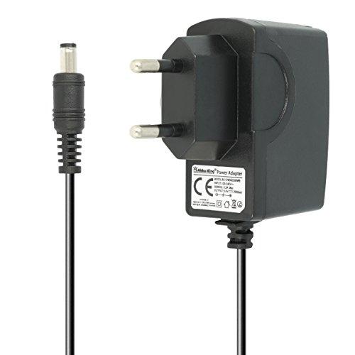 Ladegerät 100V-240V für Grundig Rasierer 4840, 4841, 5830, GMN9400, GMM8400 - ersetzt HSA-1B - Output 5V