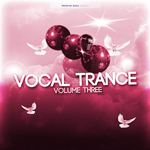 Vocal Trance, Vol. 3