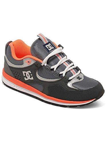 DC Shoes Kalis Lite - Chaussures pour femme ADJS100081 Gris