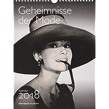 Geheimnisse der Mode 2018