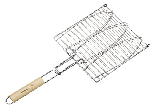 Barbecook 223.0938.000 Fischgrill (3)