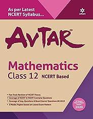 Avtar Mathematics class 12 (NCERT Based)