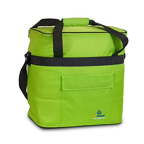 Outdoorer grande borsa termica cool butler 40, verde