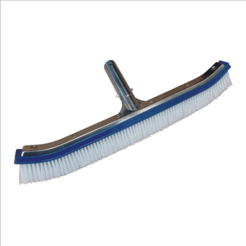 NO.1 GARDEN SWIMMING POOL DELUXE 18″ WALL BRUSH BEST PRICE REVIEW