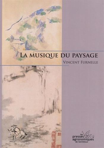 La musique du paysage