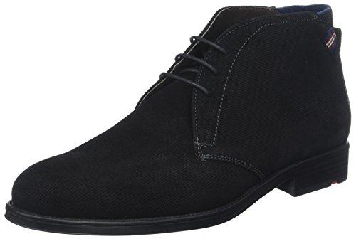 LLOYD Herren Page Desert Boots (Schwarz 0), 41 EU