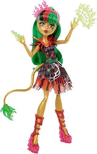 Monster High Freak de chic Jinafaia Ron (Jinafire Long) Doll [parallel Import Goods]