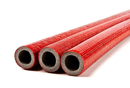 red-coated-pipe-insulation-foam-22mm-6mm-length-2-meters-tube-lagging