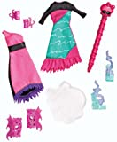 Monster High Y7727 Create-A-Monster Color Me Creepy Doll Add-On Pack - Sea Monster