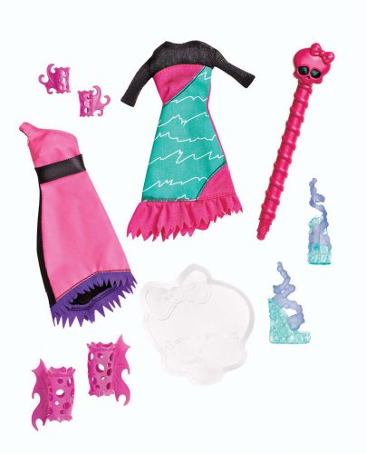 Monster High – Y7727 – Puppenzubehör, (Monster Baby High)
