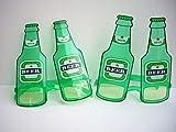 Set 2 Gafas Botella Cerveza Fiesta Disfraces