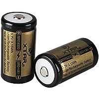 XTAR 18350850mAh 3.7V batteria
