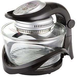 Usha 3212 1300-watts Halogen Oven