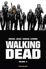 Walking Dead Prestige volume 11 de Robert Kirkman