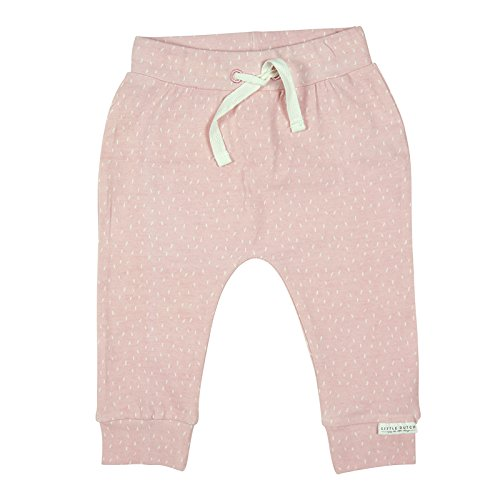LITTLE DUTCH 180217 Baby-Hose Sprinkles Adventure Pink Gr. 56