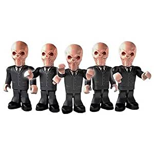 Character Building Doctor Who Silent Army Builder Pack