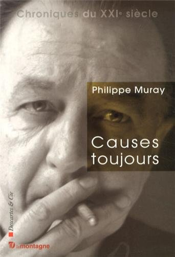 Causes Toujours [Pdf/ePub] eBook